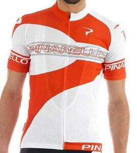 Pinarello Men's Miro Classic Short Sleeve Cycling Jersey