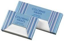 Original Coloring Wraps Strähnenpapier Strähnen lang  Friseur