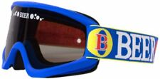 "EKS Brand Dry BEER Limited Edition ""Fosty"" MX Offroad MTB Snow Quad Brille Goggl"
