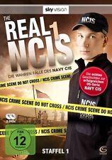 The Real NCIS - Staffel 1 - Die wahren Fälle der NAVY CIS (2 DVDs, SKY VIS (OVP)