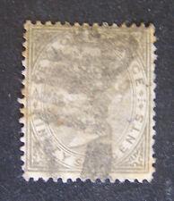 1872 Ceylon #73 96¢ - Queen Victoria - Free Shipping