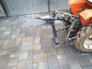 Fendeuse à Bois pour tracteur - diamètre du cône 150 mm