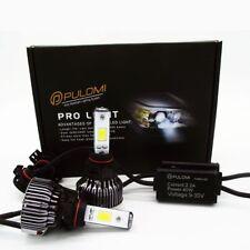 80W 7200LM 5202 H16 CREE LED Lamp Headlight Kits Car Beam Bulbs 6000k White 12V