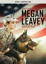 MEGAN LEAVEY USED - VERY GOOD DVD