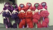 Disney Monsters University PNK Deluxe Fashion Doll Set Disney Store Exclusive