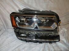OEM Volkswagen Atlas Right Passenger Side LED Headlamp Complete 3CN-941-036-B