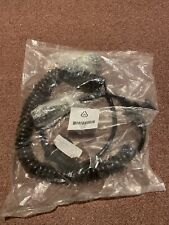 (2) Trimble Coil Cables For Gps Receivers (311-4862)