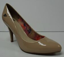 FERGALICIOUS by FERGIE SYMPHONY CLASSIC PUMPS HIGH HEEL SHOES HEELED SLIP ON NEW