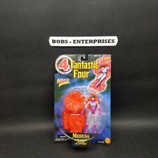 Fantastic Four Medusa Action Figure NEW Marvel Comics Figurine B-2