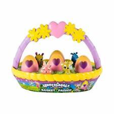 NEW Hatchimals CollEGGtibles Spring Basket