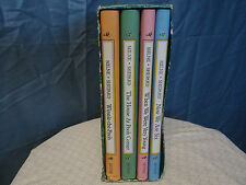 Pooh's Library Book Set, A. A. Milne, Dutton Children's Books, #920