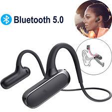 Bluetooth Headset Wireless Earpiece Painless Headphone For iPhone Moto Nokia HTC