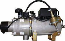 Planar Diesel Pre Heater for Trucks 12 kW Teplostar 14TC-10 12-24 V