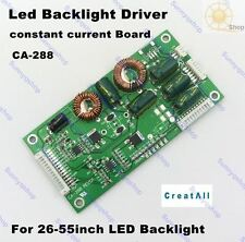 26inch-55inch LED TV Constant current board universal inverter backlight board