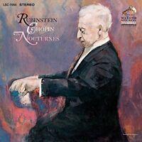 Rubinstein - Rubinstein Chopin Nocturnes [CD]