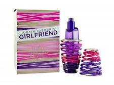 Justin Bieber's Girlfriend by Justin Bieber for Women 1 oz/30 ml EDP,New In Box