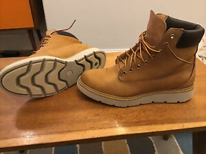 Ladies Timberlands Boots Sz5