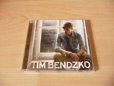 CD Tim Bendzko - Wenn Worte meine Sprache wären - 2011 incl. Nur noch kurz die W