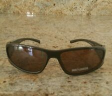 Harley Davidson Mens Sunglasses HDX871-BRN-1F  63-15-130