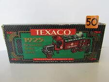ERTL TEXACO 1992 -  1925 KENWORTH STAKE TRUCK #9