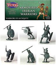 Victrix - Ancient Iberian Armoured Warriors - 28mm