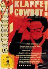 DVD NEU/OVP - Klappe Cowboy (Timo Jabobs & Ulf Behrens)
