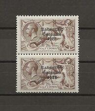 IRELAND 1927 SG 83a MINT Cat £300 . CERTS