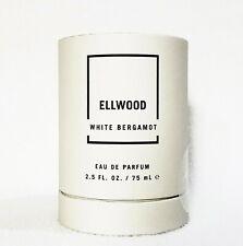 1 Abercrombie & Fitch ELLWOOD WHITE BERGAMOT Women's Girls Eau De Perfume Spray