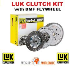 LUK CLUTCH + DMF + CSC for RENAULT MASTER III Bus 2.3 dCi 125 FWD 2011->on