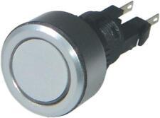 Aggancio su Off 12 Volt luce Push Button Switch MOT