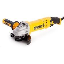DEWALT DWE4277 110 Volt 125mm 5 Inch Angle Grinder 1500 Watt