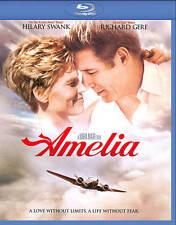 Blu-Ray - Amelia - [Hilary Swank] - Very Good
