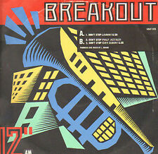 L.A. MIX - Don't Stop (Jammin') - Breakout