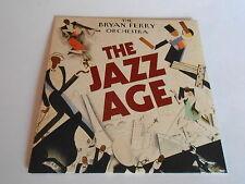 The Bryan Ferry Orchestra The Jazz Age CD Ultra Slim Digipak Sleeve Promo NEW