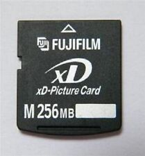 Genuine 256MB XD Picture Card Type M For OLYMPUS & FUJIFILM