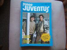 HURRA JUVENTUS=N°1 1982=POSTER VIRDIS=FURINO=VIRDIS=CABRINI=GALDERISI