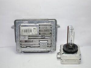 OEM 2011-2013 Volvo S60 Xenon HID Ballast Control Unit Computer and D3S HID bulb