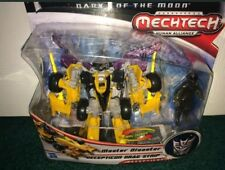 Transformers 3 Drag Strip Dotm Dark of the Moon Hasbro Mechtech Human Alliance