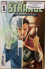 Dr. Strange Surgeon Supreme #1C Phil Noto Hidden Variant Cover