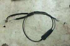 New Listing11 Polaris 600 Iq Lxt Snowmobile throttle cable cables