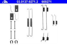 Zubehörsatz Bremsbacken - ATE 03.0137-9271.2