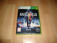 Pal version Microsoft Xbox 360 Battlefield 3 *2 Discos*