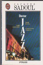 Doctor Jazz - Jacques Sadoul