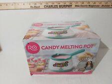 ROSANNA PANSINO by Wilton Nerdy Nummies Candy Melting Pot  Chocolate Melting Pot