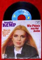 Single Jennifer Kemp: Wie Phönix aus der Asche