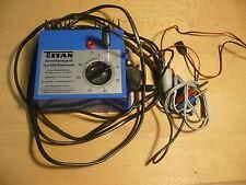 Titan Schnellladegerät Typ 888 Elektronik für den Modellbau