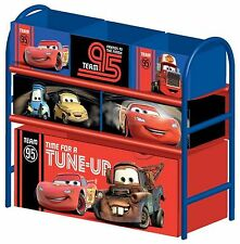 Boys' Storage Units
