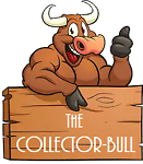 The Collector-Bull