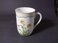 Georges Briard Victorian Garden Corn Marigold mug
