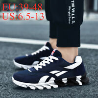 Plus Size 39-48 Men's Casual Shoes Outdoor Sneaker Trendy Comfortable Trianers